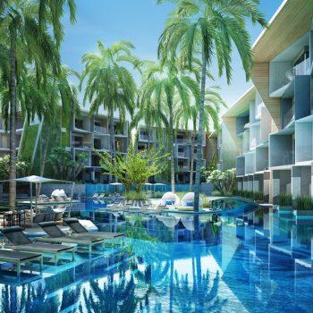 Цены на квартиры в таиланде в рублях