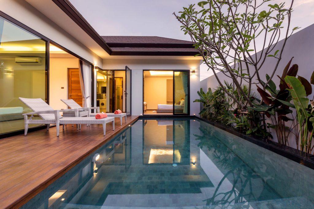 Недвижимость таиланд купить