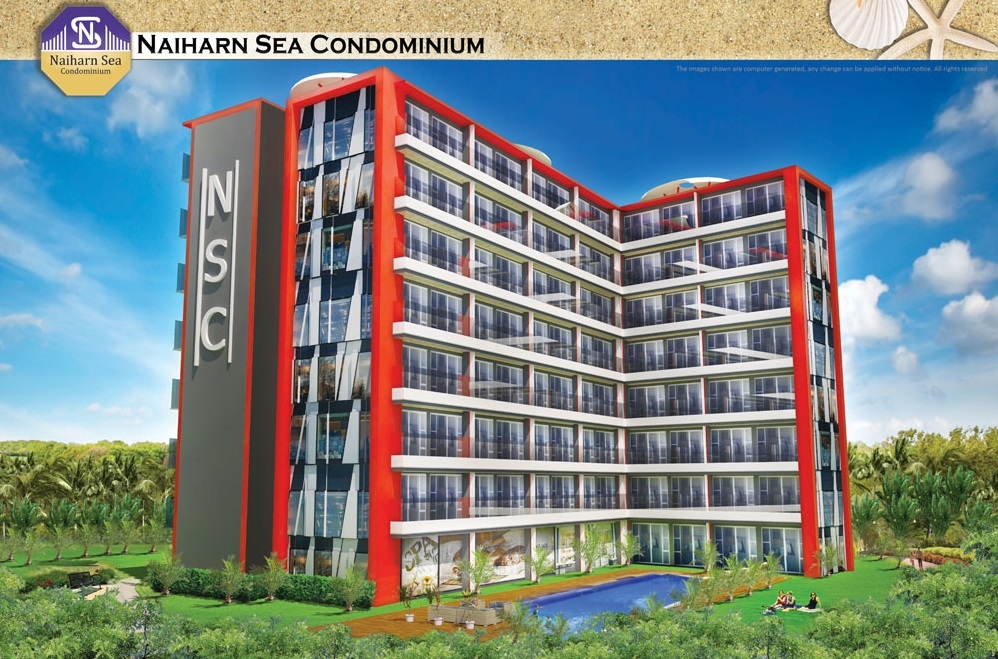 Naiharn Sea Condominium