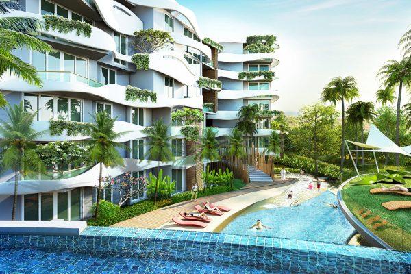 Покупка квартиры в таиланде в собственность