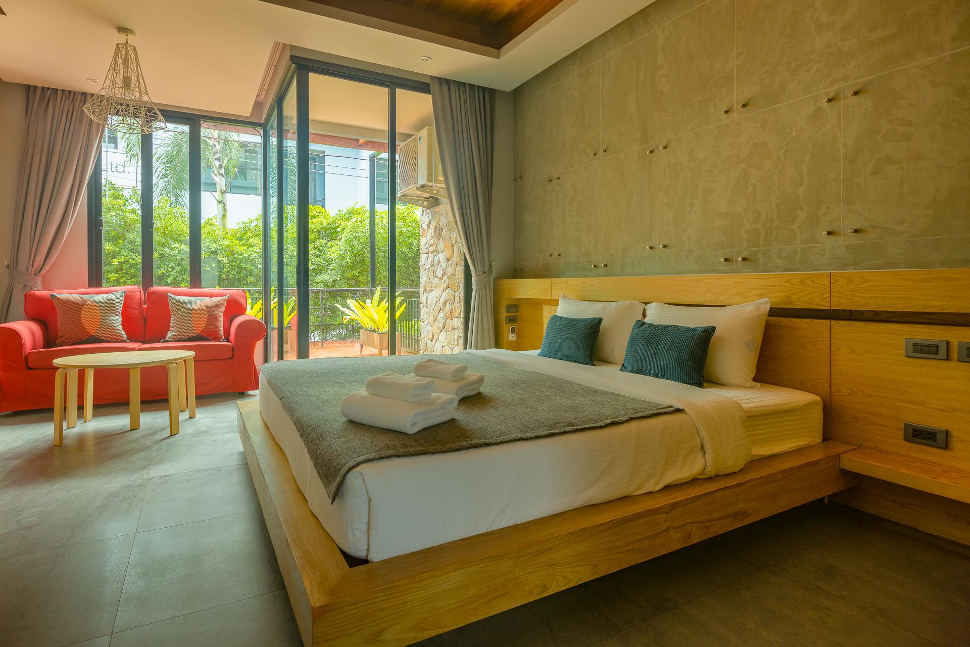 Налоги при сдаче в аренду недвижимости в Таиланде