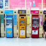 Как открыть счет в тайском банк